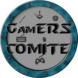 logo gamers comité